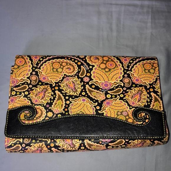 Sydney Love Clutch/Shoulder Bag